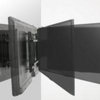 Suport televizor rotativ